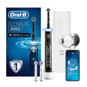 Bàn chải điện Oral-B Genius 8000