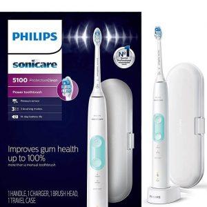 Bàn chải điện Philips Sonicare 5100