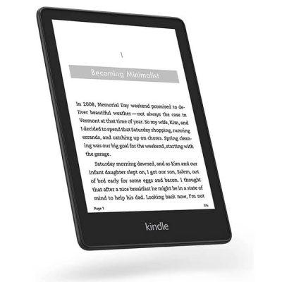 Máy đọc sách Kindle Paperwhite 5 32GB Signature Edition